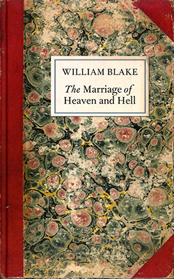 William Blake His art and times