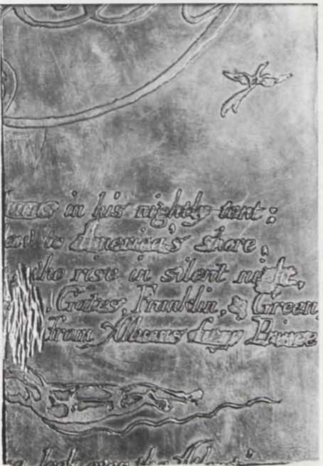 Blake's Relief-Etching Method | John W  Wright | Blake/An