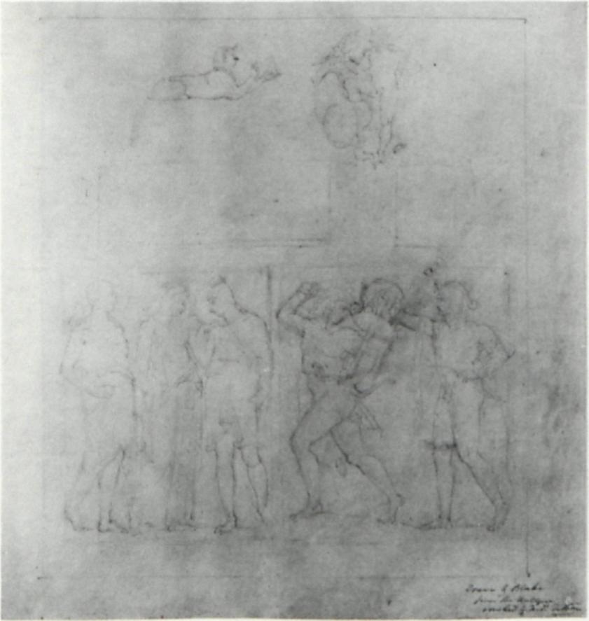 Martin Butlin The Paintings And Drawings Of William Blake Robert