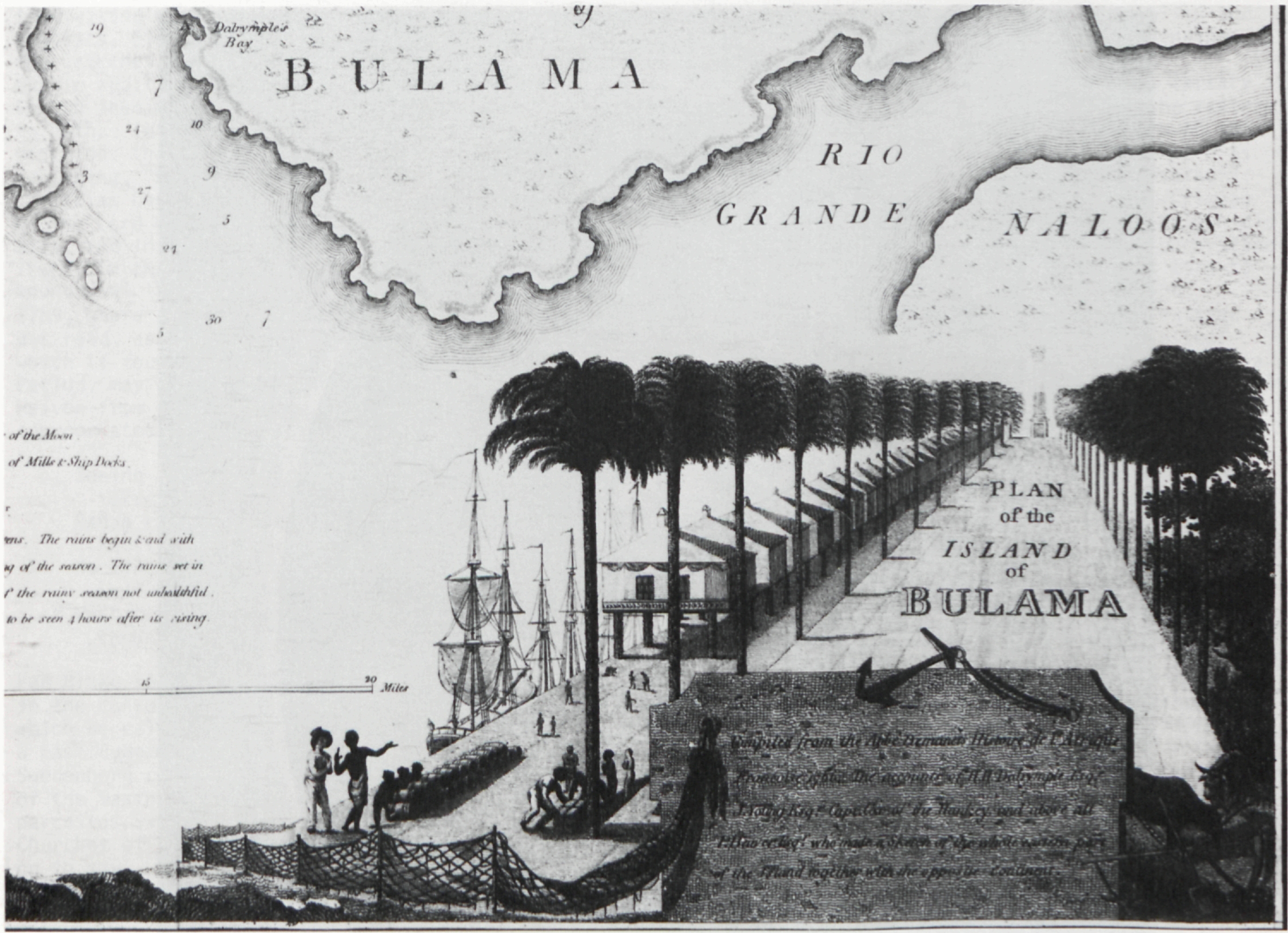 Essay Writing Topics For High School Students  Plan Of The Island Of Bulama Detail Plate Iii Of An Essay On  Colonization By C B Wadstrm London  Reproduced By Permission  Of The Royal  My English Essay also Paper Essay A New Heaven Is Begun William Blake And Swedenborgianism  Morton  High School Essay Writing