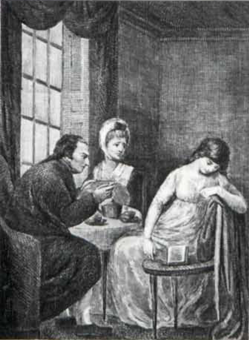 Mary Wollstonecraft: A 'Speculative and Dissenting Spirit'